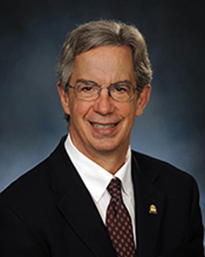 Robert W. Buchanan, MD